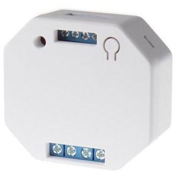 Yale Wireless Power Relay Switch with Repeater & Meter (ZBS)