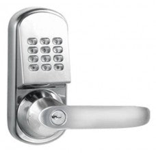 Honeywell  Honeywell ZWAVE  DOOR LOCK - SGL LATCH CSM