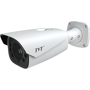 TVT 2MP Face Detection IPC, Bullet, WHT LED 30-50m,7-22mm AZ CSM security suppliers Security wholesalers