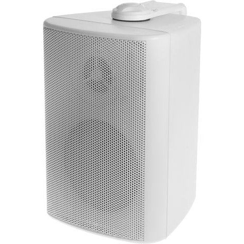 AarcEvac  AARC Indoor Wall Mount Extension Speaker 153mmH x 106mmW x 106mmD   8ohm 15W CSM