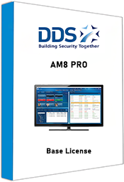 DDS Amadeus 8 2,000 Cardholders 16 readers + 1WS CSM security suppliers Security wholesalers