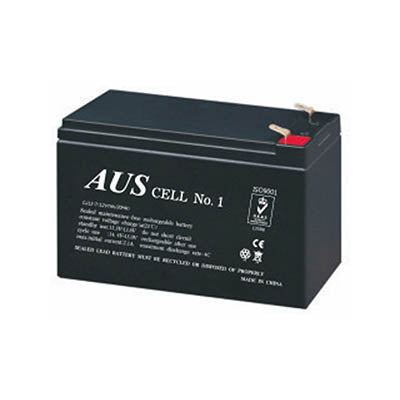 Battery 12V x 7.0 AMP CSM security suppliers Security wholesalers