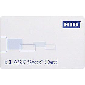 HID CSM MOBILE ADMIN CARD – ADJUST TO SPECIFIC READ RANGE