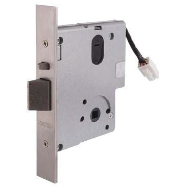 "FSH Electric MortLock FEL990""12 PIN""Non-MON 60mmBackset CSM security suppliers Security wholesalers"