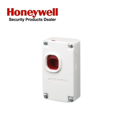Honeywell ADEMCO HOLD-UP SWITCH WITH RESET KEY CSM security suppliers Security wholesalers