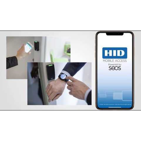 HID  HID ORIGO MOBILE ID SUBSCRIPTION PACK CSM