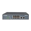 Intelicom  8 Port PoE switch CSM
