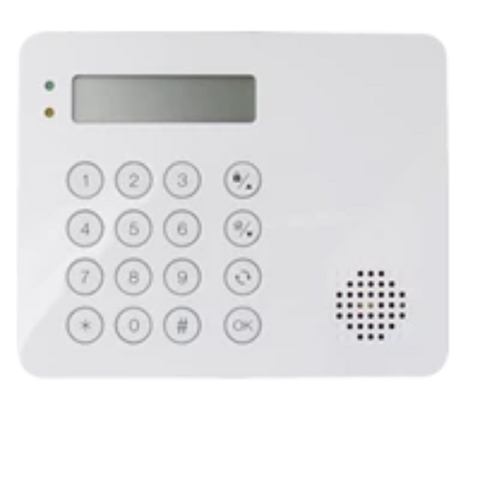 VESTA 2 Way Keypad with  LCD SCREEN F1