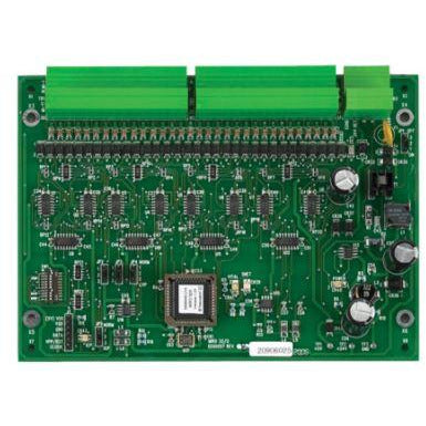 NetAXS Input Board – 32 inputs per board. Connect 2 per panel. Total 64 inputs CSM security suppliers Security wholesalers