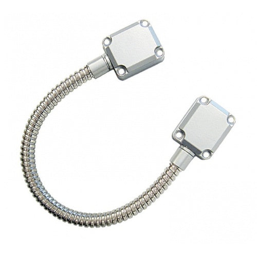 Door Loop-Surface Mount (Metal Ends) 300mm - csmerchants.com.au