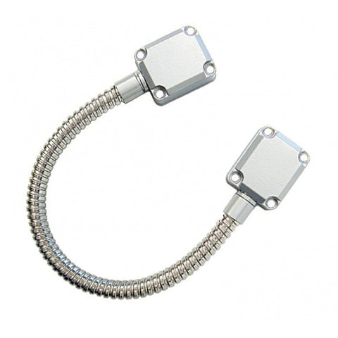 csmerchants.com.au  Door Loop-Surface Mount (Metal Ends) 300mm CSM