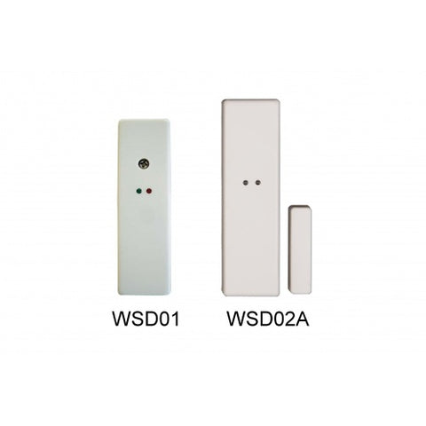 Secor WSD02A Shock Sensor with Built-In Reed Switch CSM security suppliers Security wholesalers