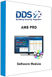Amadeus 8 Pro - Badge Printing Module CSM security suppliers Security wholesalers