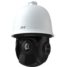 "TVT 2MP 5"" Starlight PTZ IP Cam, PoE,150mIR,20x 5.5~110mm"