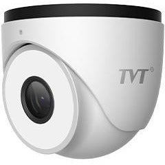 TVT  TVT 2MP Face Recognition AI IPC, Eyeball,10m LEDS, Motorized Zoom Zoom7-22mm CSM
