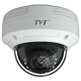 TVT Clearance TVT 5MP Mini Vandal Dome TVI/AHD/CVI/CVBS,10-20m IR,3.6mm CSM