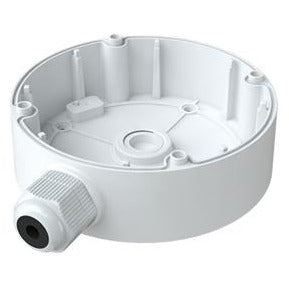 TVT Junction Box suits 95x1E2, 94x1E2A IP cameras CSM security suppliers Security wholesalers