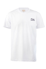 Personalised HA Sleep Mens T shirt - White