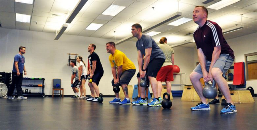 What makes Group Fitness Training worth it?