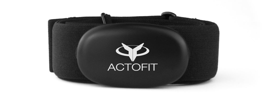 best wearables for heart rate monitoring actofit
