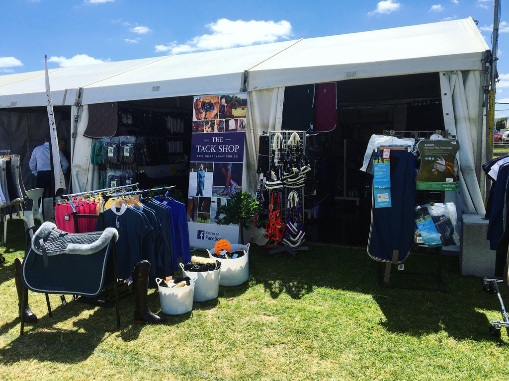 Trade Shows – The Tack Shop
