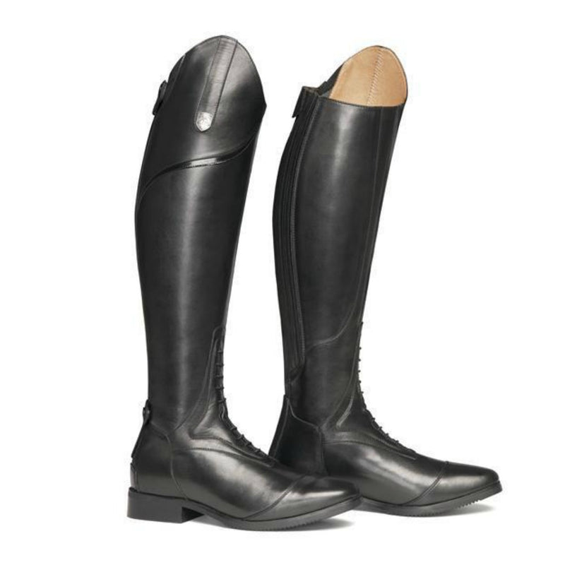 Photo of Mountain Horse Sovereign High Rider Tall Boots in Black