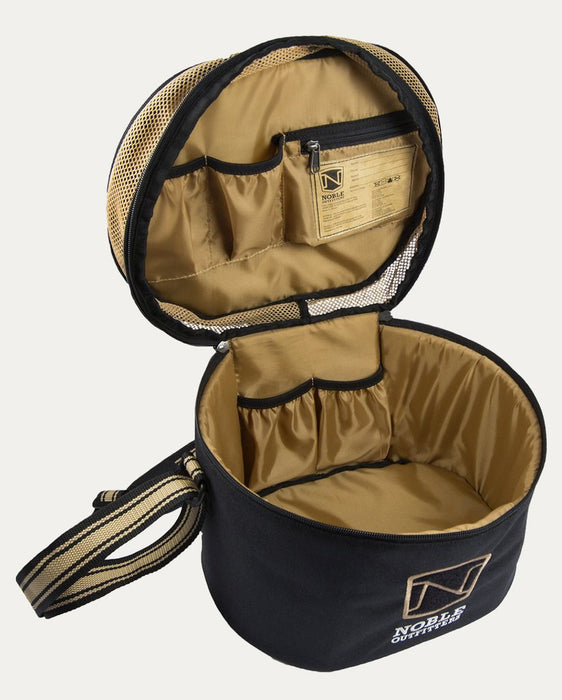 Photo of inside Noble Outfitters Helmet Bag