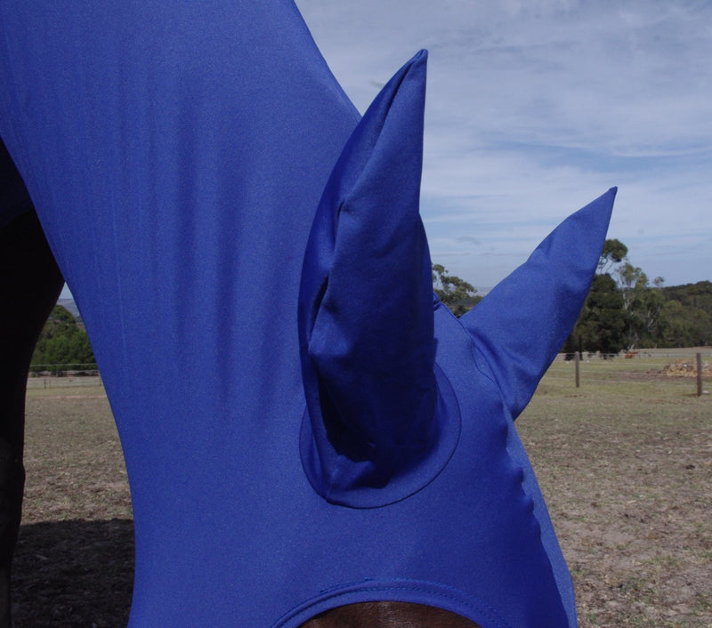 Lycra Show Hoods with Ears
