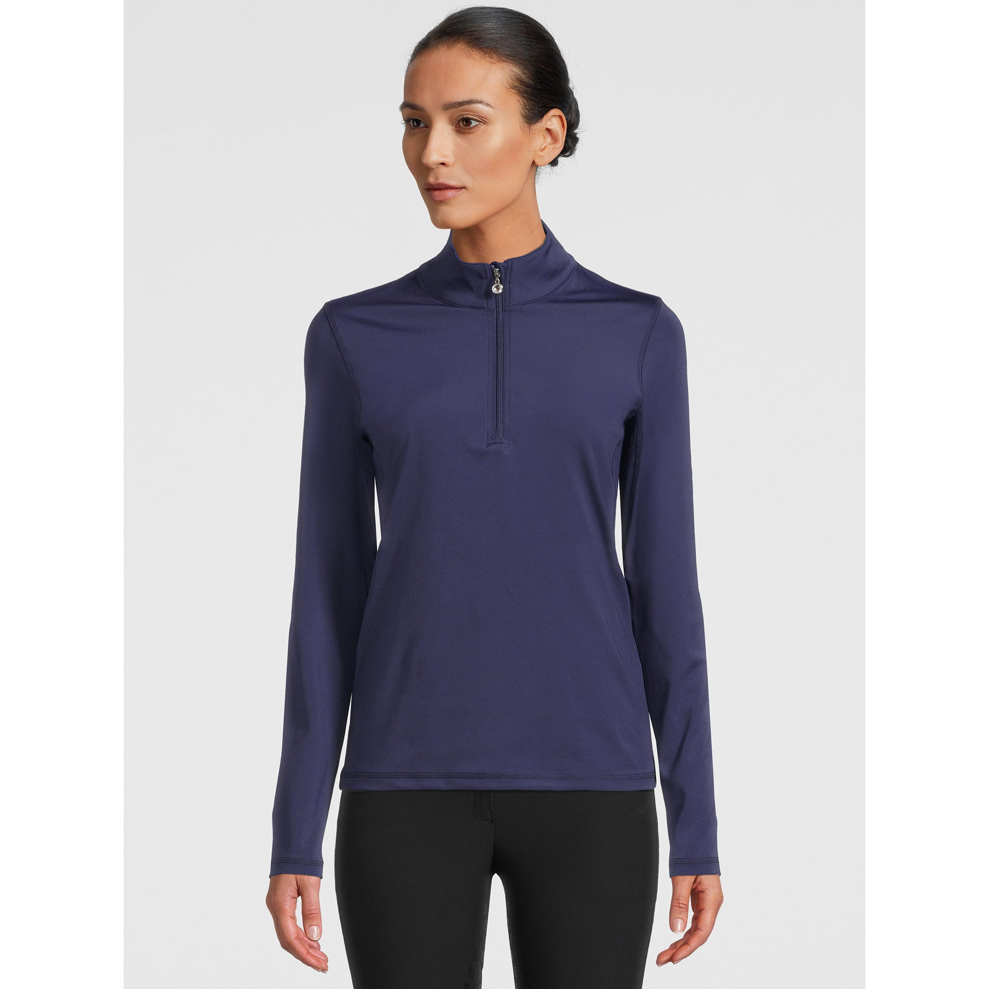 PS of Sweden SS21 Willow Base Layer | Royal Blue