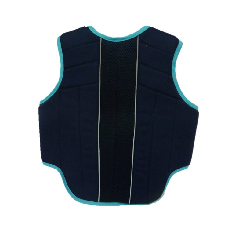Photo of child wearing Showcraft Body Protector