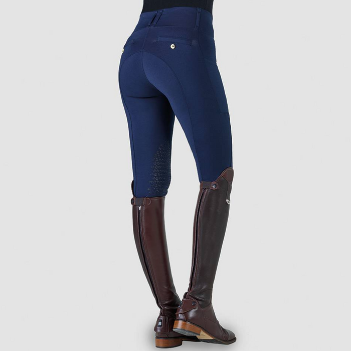 Photo of PS of Sweden Alicia Breggings in Navy/Deep Sapphire