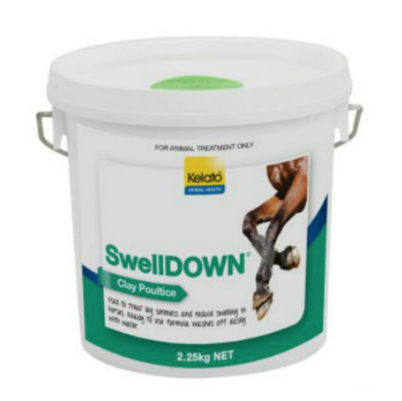 Kelato Swelldown 2.25kg (Available In Store Only)