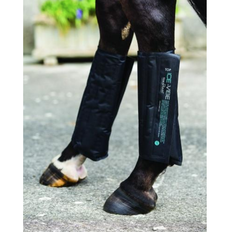 Horseware Ice-Vibe Cold Packs (Tendon)