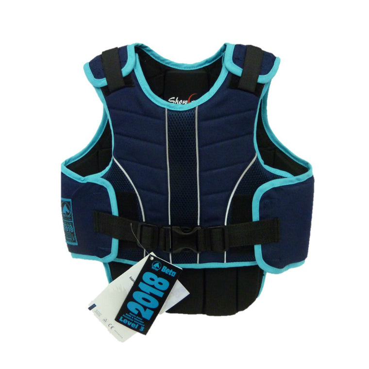 Showcraft Body Protector | Child