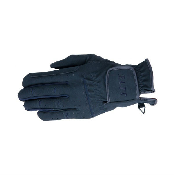 Photo of ELT Action Horse Riding Gloves in Navy