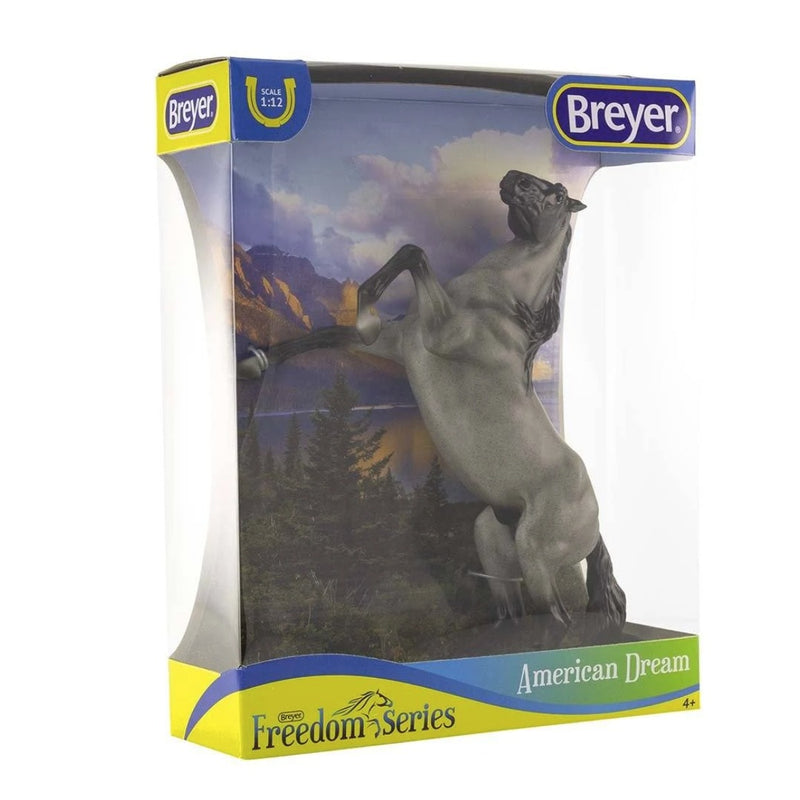 Photo of Breyer Freedom Series American Dream in box