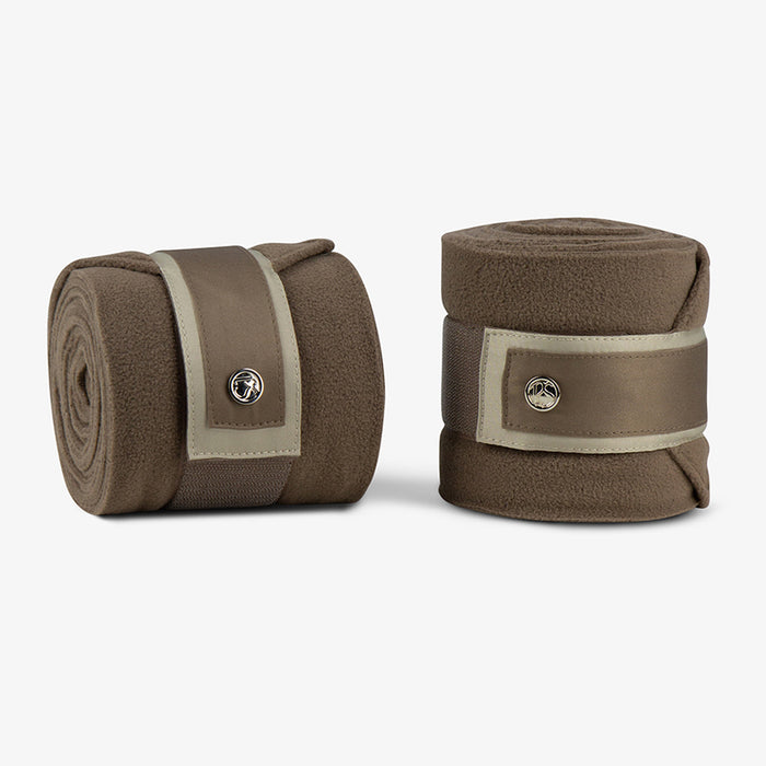 PS of Sweden Polo Bandages SS21 | Beige