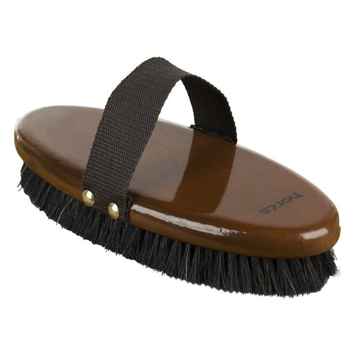 Horze Large Natural Body Brush