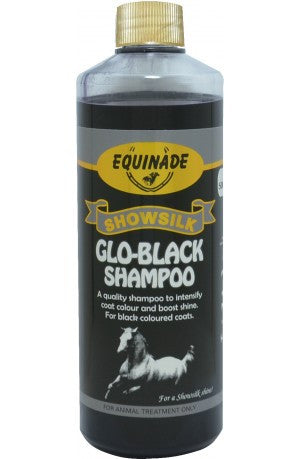 Equinade Showsilk Glo Colour Shampoo