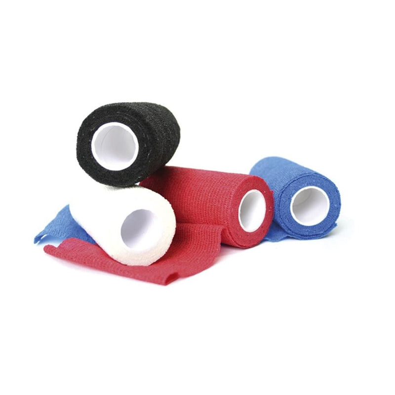 Photo of MaxoWRAP Cohesive Bandage in Assorted Colours