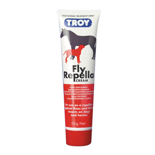 Troy Fly Repella 100ml