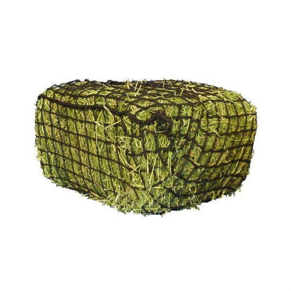 Photo of Greedy Steed Hay Net 4cm Holes in HALF BALE