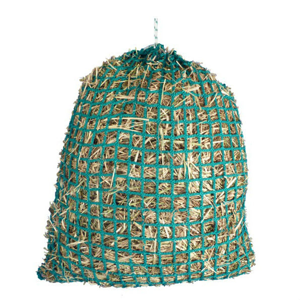 Greedy Steed Hay Net 3cm Holes | LARGE