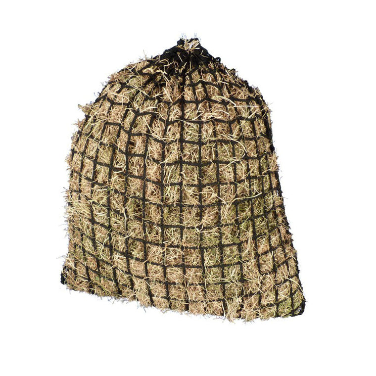 Greedy Steed Hay Net 4cm Holes | LARGE