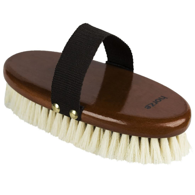 Photo of Horze Soft Natural Body Brush