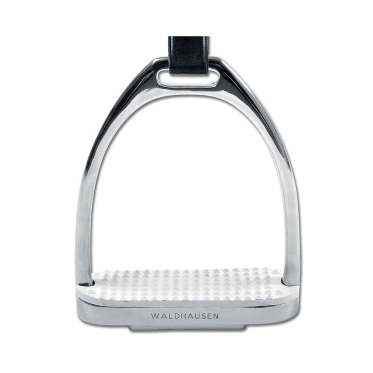 Waldhausen Knife Edge Stirrup Irons