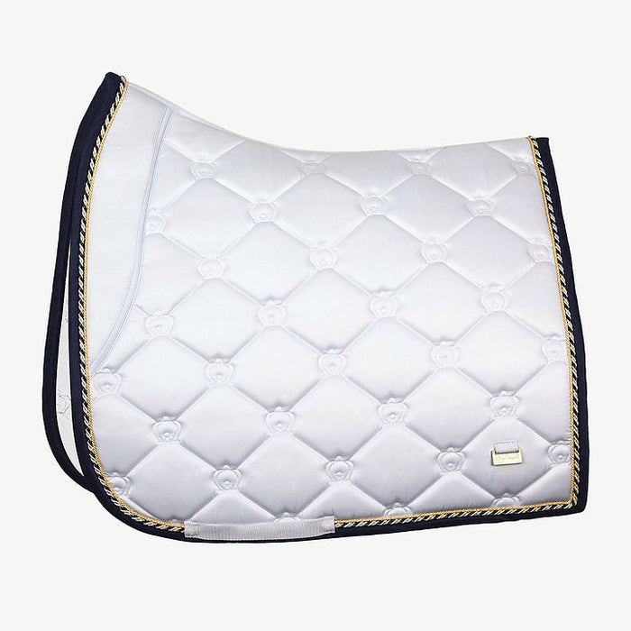 Photo of PS of Sweden Monogram Saddle Pad in LAP OF HONOR