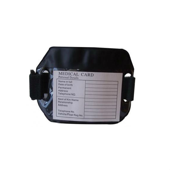 Photo of Horse Riding Medical Armband
