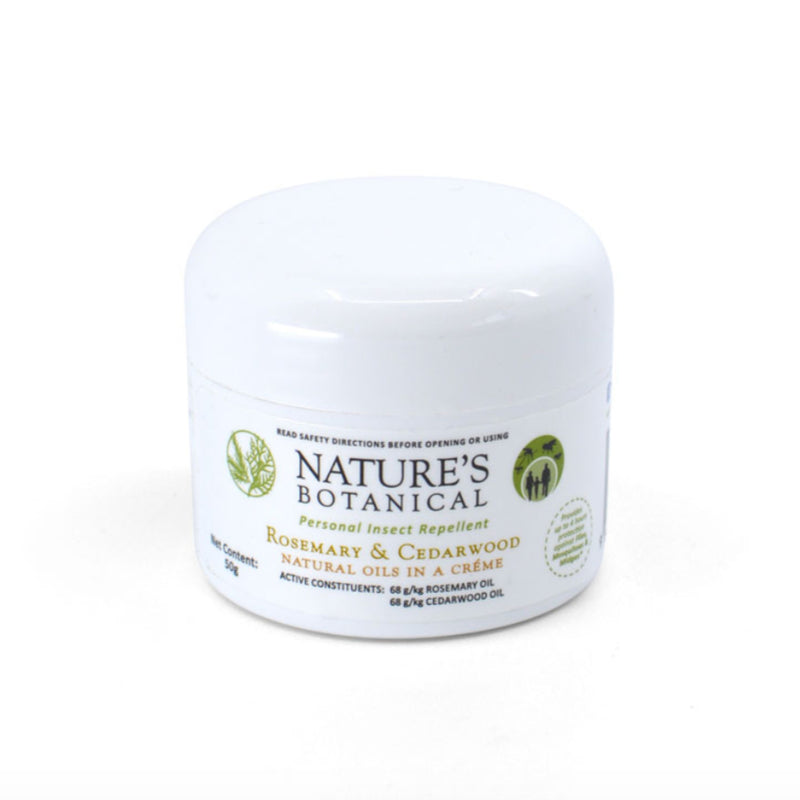 Photo of Nature's Botanical Natural Fly and Insect Repellant Creme