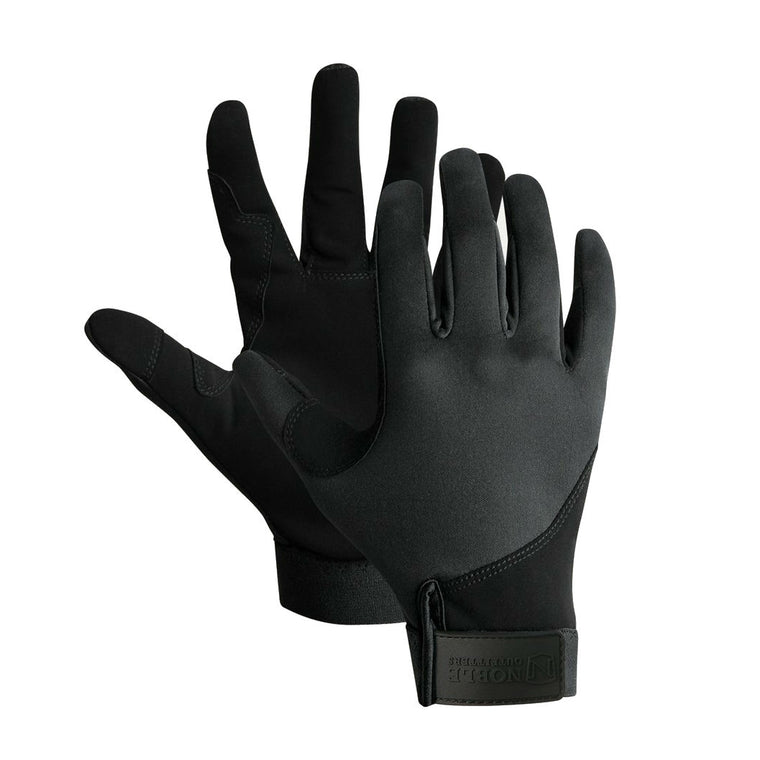 Noble Outfitters Perfect Fit Gloves - Black